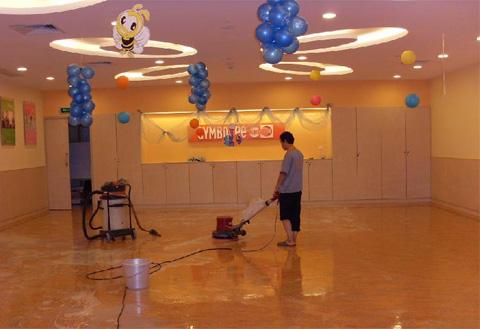 和记客戶端下载地毯/地坪清洗