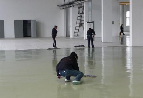 和记客戶端下载地板打蜡,抛光